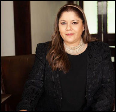 Seanny Jimenez | AG Legal